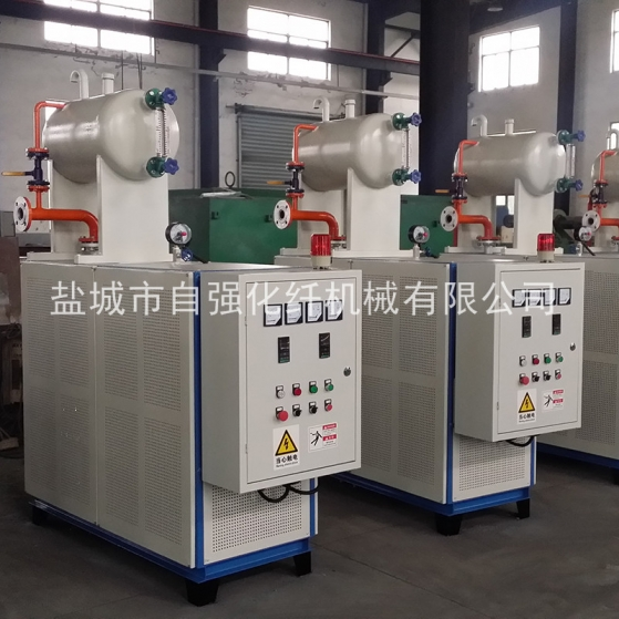 电加热导热油炉厂家工艺有哪些方法?