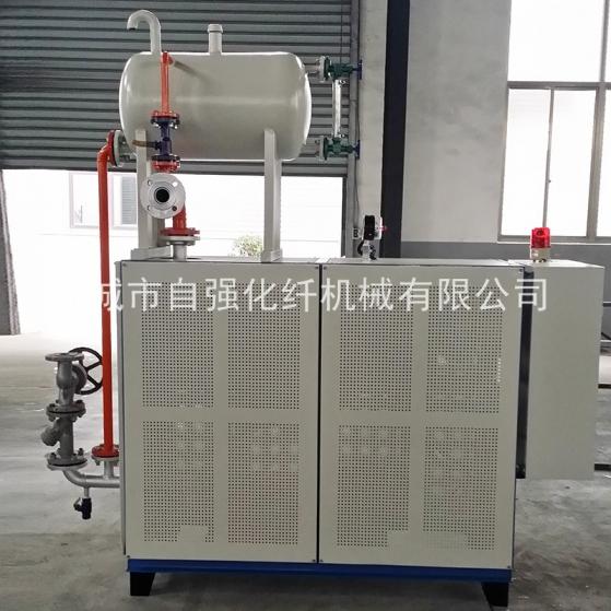 电加热导热油炉公司如何进行热处理?