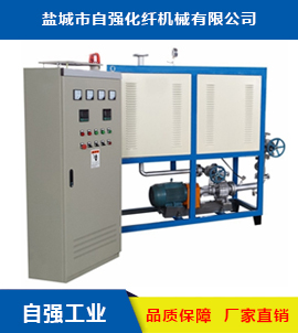 导热油炉电加热器厂家直销单泵双泵电热锅炉支持非标定制