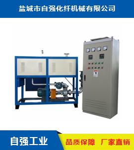 电加热导热油炉热压机专用源头厂家生产电加热导热油炉支持定制