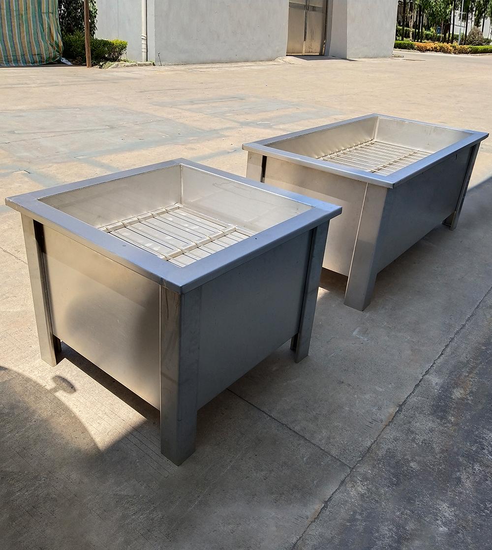 超声波清洗机规格定制厂家直销工业五金零件清洗专用设备