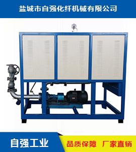 防爆型导热油炉加热器60kw定制煤改电