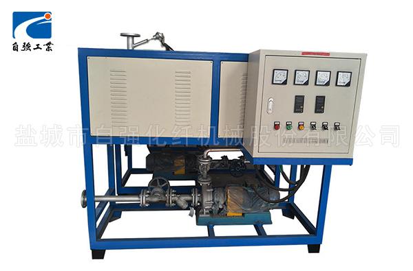 电热导热油炉