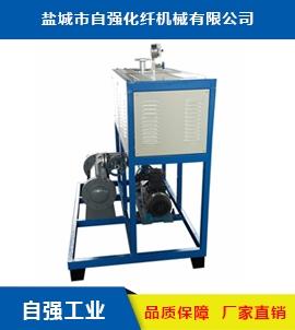 单泵带水冷导热油炉 电加热导热油电加热器支持煤改电