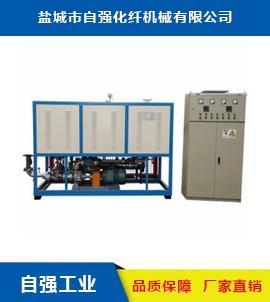 烘房专用导热油加热器电加热导热油锅炉大功率支持非标定制