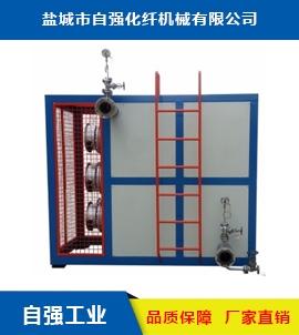 高效节能导热油炉加热器厂家直销反应釜热压机专用加热设备