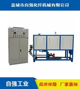 反应釜电磁导热油炉 节能30%厂家直销导热油加热炉