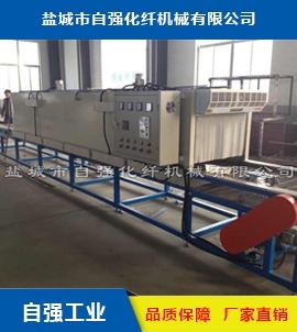 工业隧道炉流水线烘道电加热干燥设备