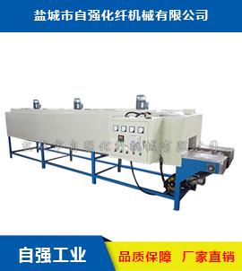 工业流水线烘道非标定制高温隧道式烘干炉