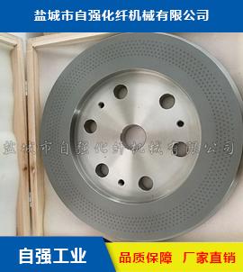 304不锈钢喷丝板常规异形孔喷丝板纺丝组件