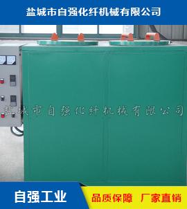 井式预热炉纺丝组件预热炉