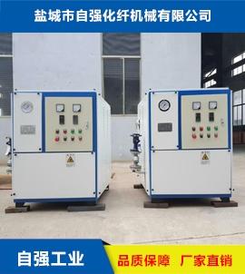 工厂使用电加热热水锅炉