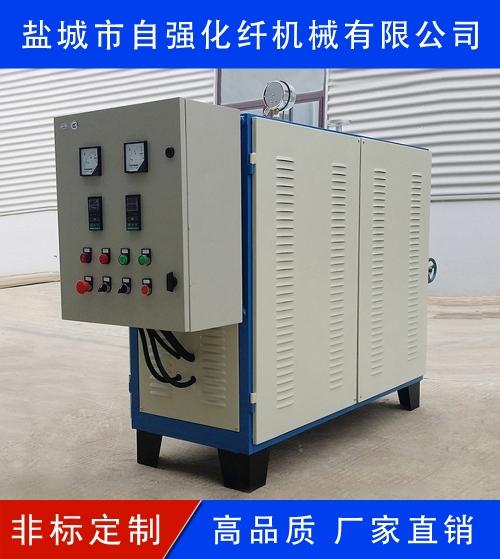 反应釜导热油电加热器30kw定制电加热导热油炉煤改电