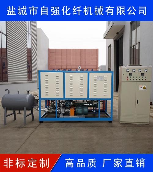 热压机电加热导热油炉厂家直销300kw导热油电加热炉