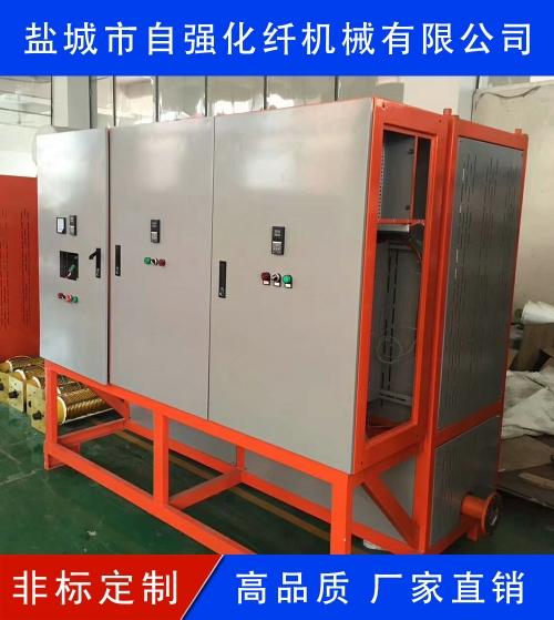 工业蓄热式电磁采暖炉家用