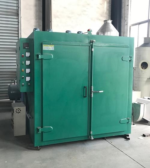厂家直销热风循环烘箱电加热鼓风烘箱支持非标定制