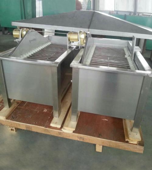 莆田除污除油超声波清洗机工业五金件清洗专用